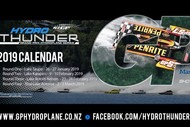 Image for event: Hydro Thunder - Round Two