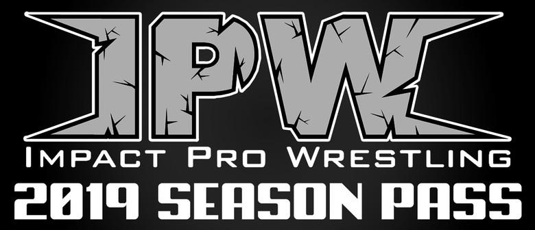 IPW 2019 Season Pass