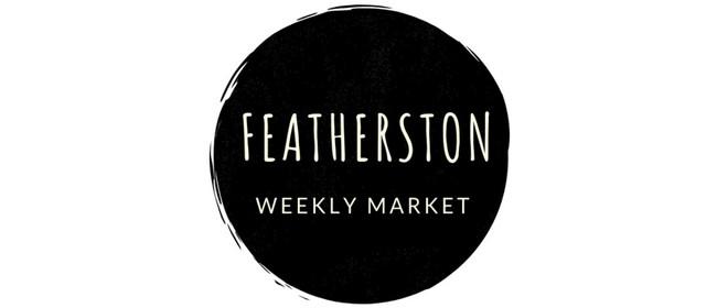 Featherston Weekly Market
