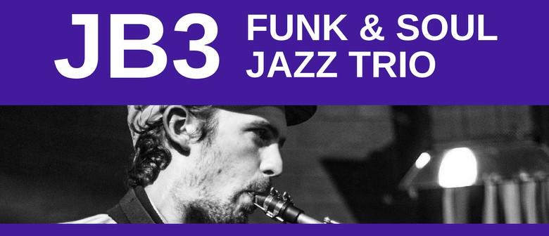 JB3 Funk and Soul Jazz