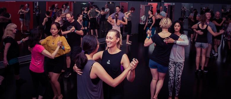 Learn to Dance Samba de Gafieira