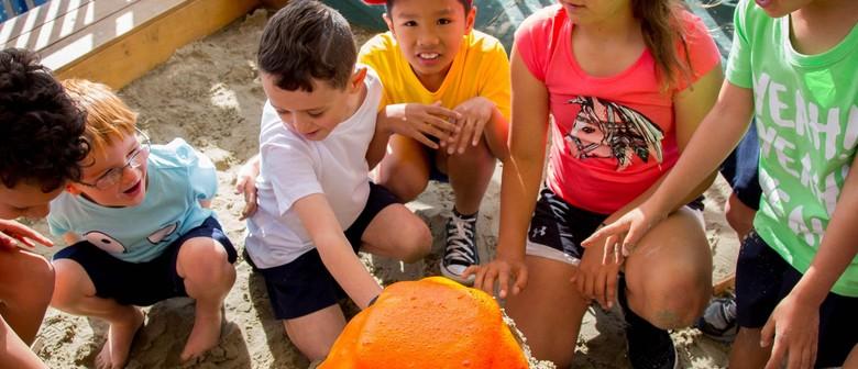 YMCA Summer Holiday Programme