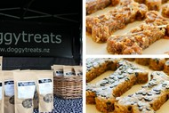 Image for event: Doggytreats Pop-Up Doggy Deli