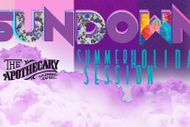 Image for event: Sundown: Summer Holiday Session