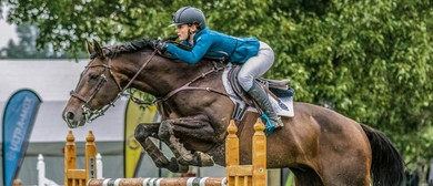 Tavendale & Partners' National Show Jumping Championships