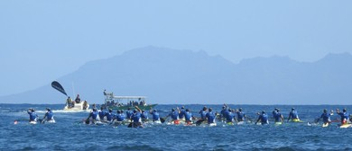 Te Heke Waiheke Island Circumnavigational Race