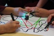 Image for event: Discover: Ozobots