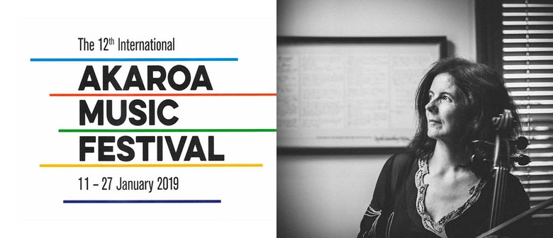 International Akaroa Music Festival - The Canterbury Trio