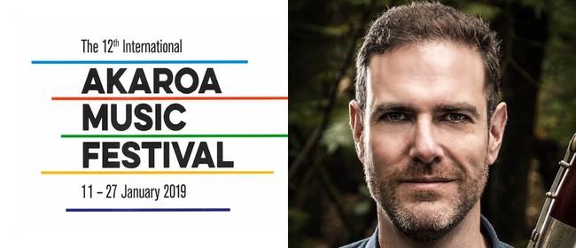 International Akaroa Music Festival – Bach Unlimited