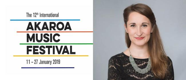 International Akaroa Music Festival – Tragédie Lyrique