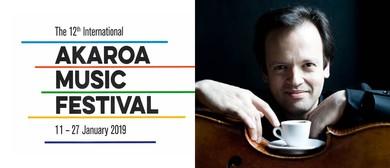 International Akaroa Music Festival – Cellissimo