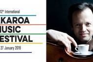 Image for event: International Akaroa Music Festival – Cellissimo