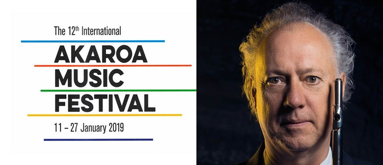 International Akaroa Music Festival – Mostly Mozart