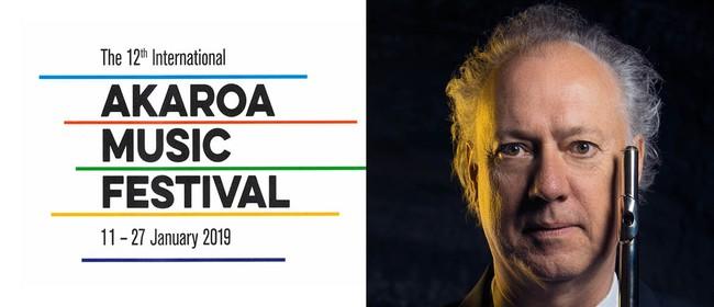 International Akaroa Music Festival – Mostly Mozart
