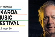Image for event: International Akaroa Music Festival – Mostly Mozart