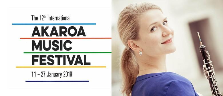 International Akaroa Music Festival - Woodwind Extravaganza