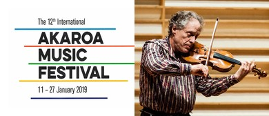 International Akaroa Music Festival - The Grand Finale