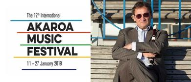 International Akaroa Music Festival – Barrocco Celtico