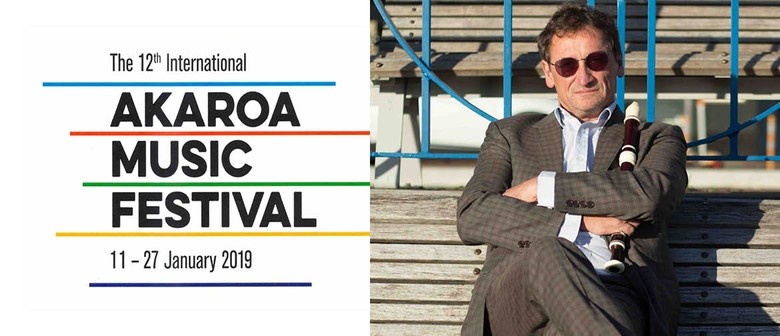 International Akaroa Music Festival – Barrocco Celtico