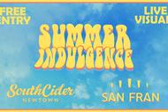 Image for event: Summer Indulgence - Leda & Zozo