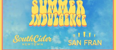 Summer Indulgence - Mamazita & Half Cast