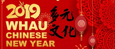 Whau Chinese New Year Festival 2019