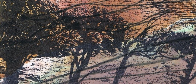 Environs: Fine Art Printmaking by Rosalie Thompson