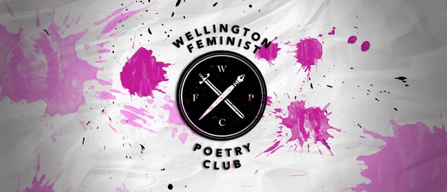 The Wellington Feminist Poetry Club: 2019