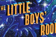 Image for event: The Little Boys' Room: A Drag King Cabaret