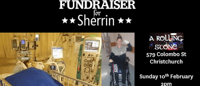 Fundraiser for Sherrin