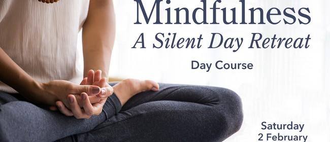 Mindfulness – A Silent Day Retreat