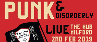 Punk and Disorderly