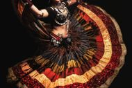 Image for event: Belly Dance Fundamentals