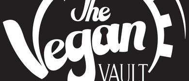 The Vegan Vault - All Vegan Night Market