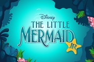 Image for event: The Little Mermaid Jr