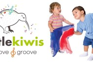 Image for event: Little Kiwis Move & Groove Summer Sessions