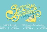 Summer Sundaze