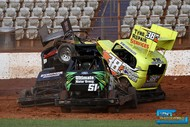 Image for event: New Zealand Stock Car Championship - Finals Night