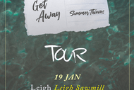 Image for event: Summer Thieves - Get Away Tour