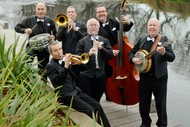 Image for event: River City Jazzmen