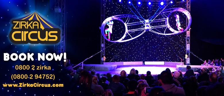 Zirka Circus