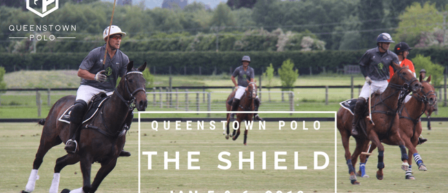 Queenstown Polo - The Shield Tournament