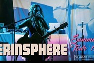 Image for event: Live Music From Erinsphere