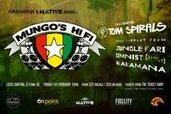 Image for event: Mungos Hifi - Featuring Tom Spirals (Wakamana + Native)