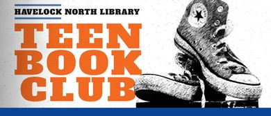 Havelock North Teen Book Club