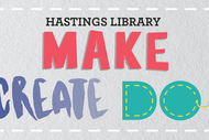 Make Create Do Hastings