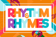 Image for event: Rhythm and Rhymes