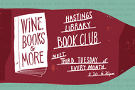 Image for event: Wine Books and More