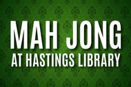 Image for event: Hastings U3A Mah Jong Group