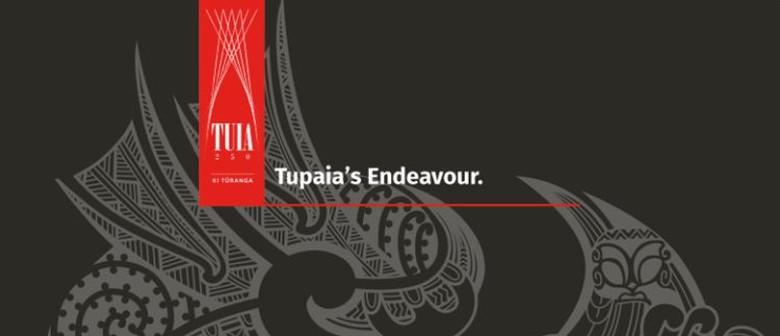Movie: Tupaia's Endeavour: Part 2